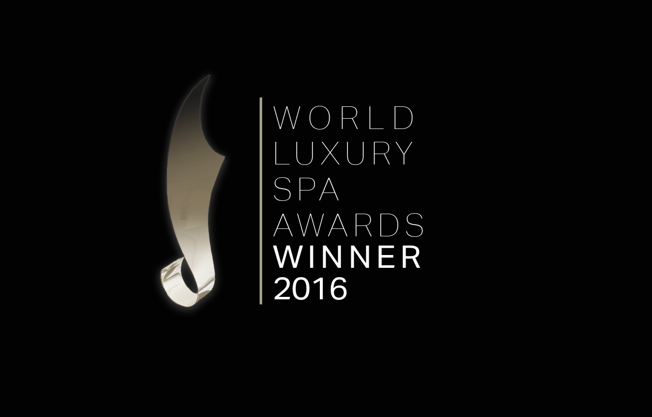 World Luxury Spa Awards Winner Logo B 3